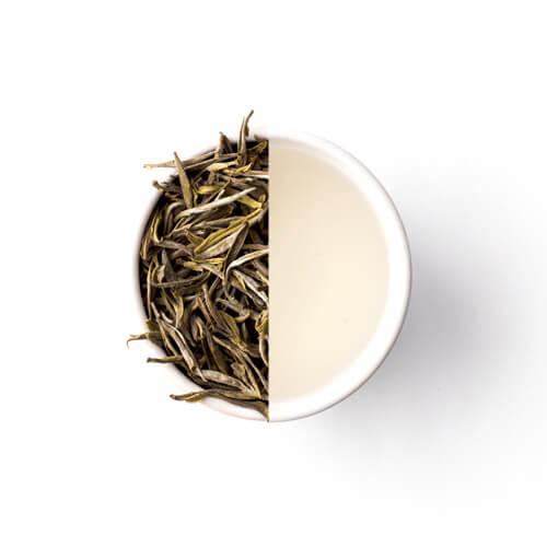 Huo shan huang ya | Gele thee van MEVROUW CHA