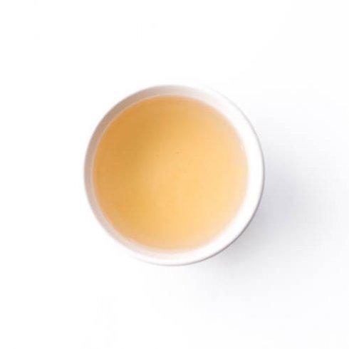 Verveine kruiden thee uit eigen tuin van Mevrouw Cha