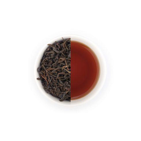 Zwarte bvumbwe thee van Mevrouw Cha