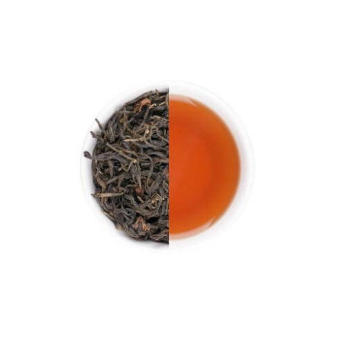 Bvumbwe - zwarte thee - losse thee