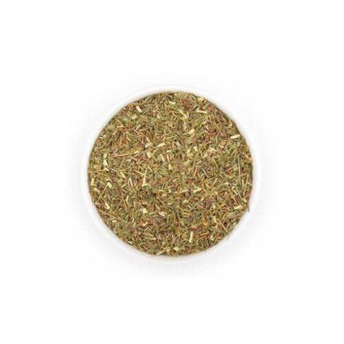 Biologische groenbos kruiden thee uit Afrika