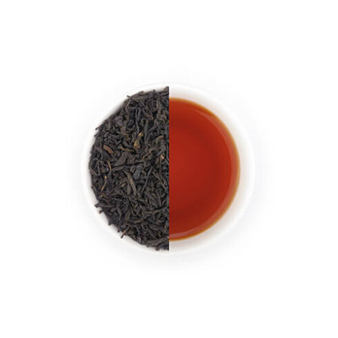 Lapsang souchong | Zwarte thee van Mevrouw Cha