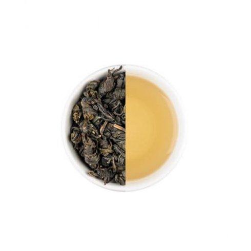 Zomba parels thee Mevrouw Cha