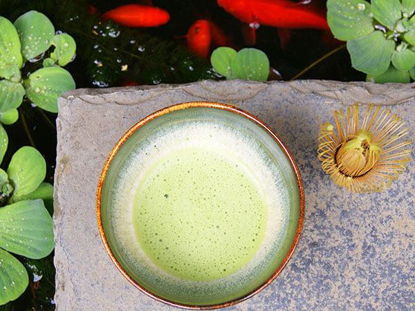 Wat is matcha thee?