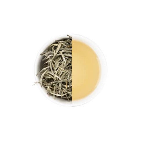 Silver needle   Witte thee van Mevrouw Cha