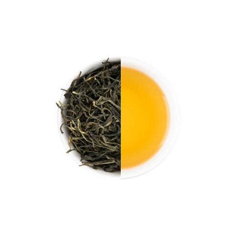 White peony | Witte thee van Mevrouw Cha