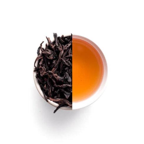 Da hong pao | Oolong thee van Mevrouw Cha