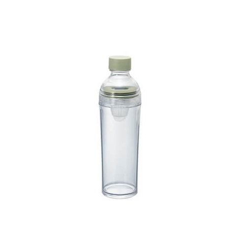 Filter-in Bottle Hario ijstheefles to go