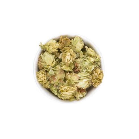 Hop - kruiden thee - hopbellen