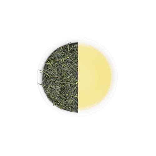Gyokuro - groene thee - losse thee