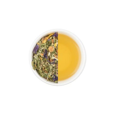 Hennep kruidenmelange - kruidenthee - losse thee