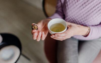 Is groene thee gezonder dan zwarte thee?