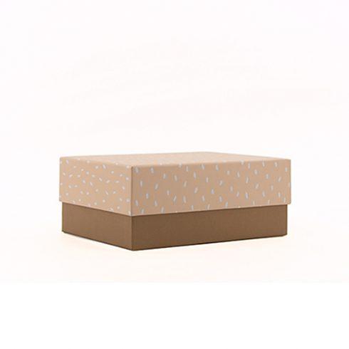Cadeaudoos | Verpakking voor theepakket