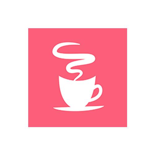 MEVROUW CHA op bezoek bij Koffietijd