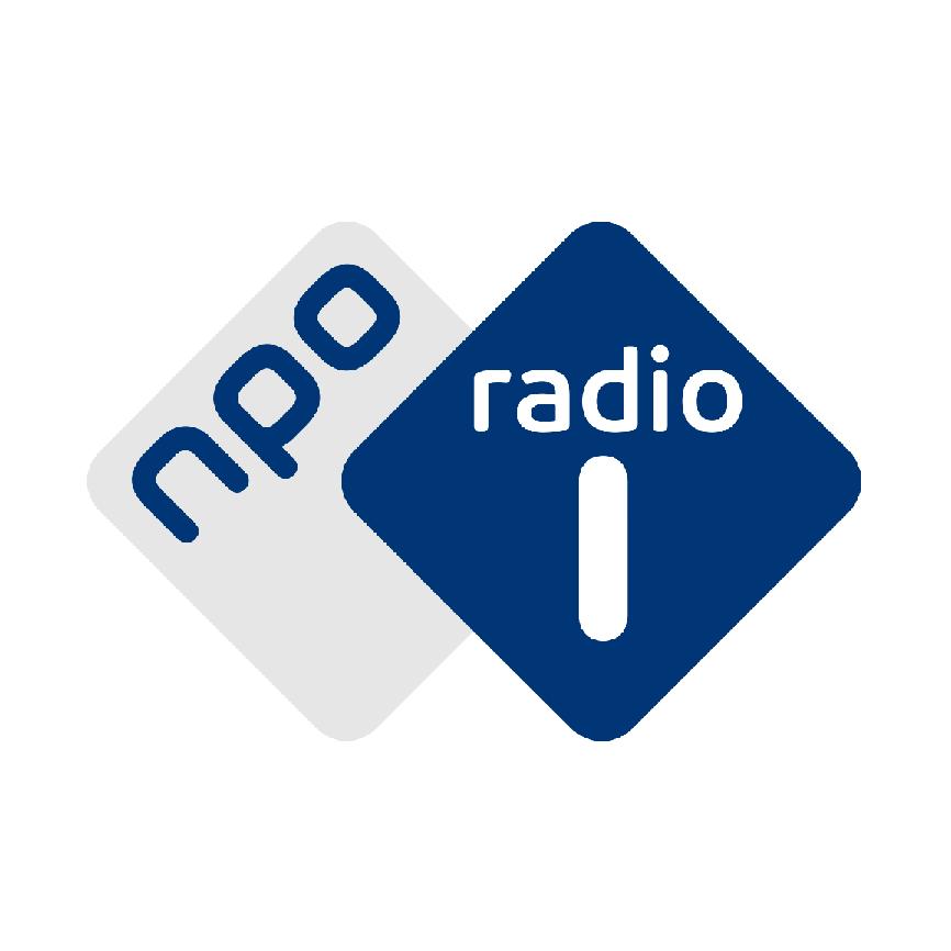 MEVROUW CHA bij Radio 1