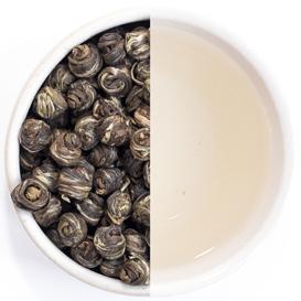 Jasmijn parel thee